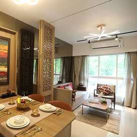 2 BHK Flats for Sale - Wadhwa Wise City in Panvel, Navi Mumbai