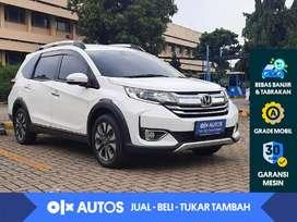 [OLX Autos] Honda BRV 1.5 E  A/T 2019 Putih
