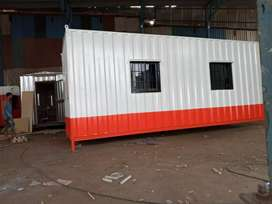Container Bunkhouse Cabin
