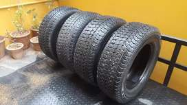 """18"""" Tyres, Good Condition 275/65/R18"""