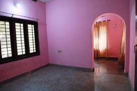 Three BHK house at Kalathipady Kottayam