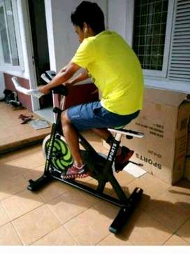 New Spining bike life sport