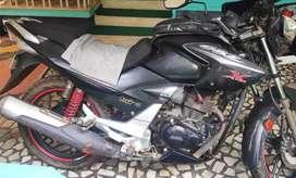 CBZ 2011 model :65000km