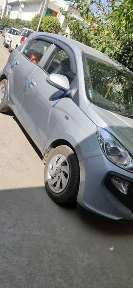 Brand new santro automatic car for sale,Women driven,Fully maintained