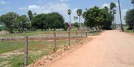 200 sq yards open plots in just 5 minutes distance to ramoji film city