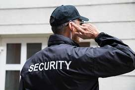 Hiring for Security Guard