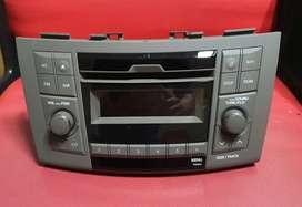 Tape Original Suzuki Ertiga 2017