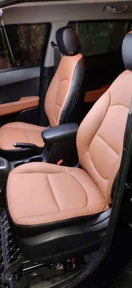 New car seat cover available in best price.