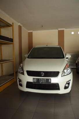 Suzuki Ertiga 2012