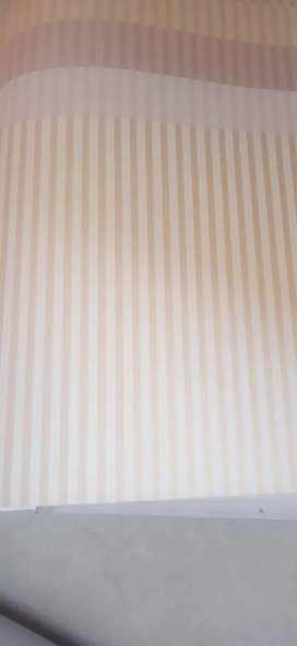 wallpaper dekorasi dinding bikin rumah indah dan cantik