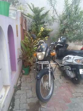 Bike sale with good condition.