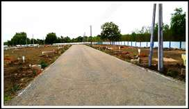 150 sqy 16.5 lack just 6 km to Ramavarapupadu Flyover
