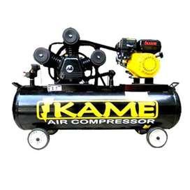 IKAME 5,5 PK MOTOR BENSIN, Untuk Hidrolik Cuci Mobil Motor