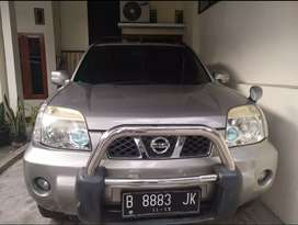 Nissan X-Trail 2007 2.5