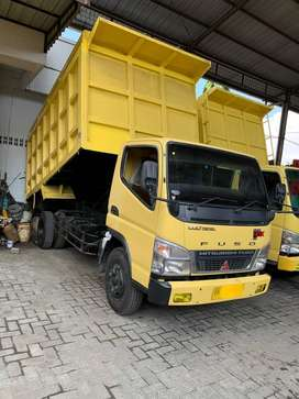 Mitsubishi Colt Diesel Canter SHDX 2018 Dump Truck