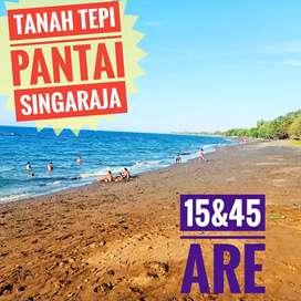 Jual Tanah Tepi Los Pantai Sawan Singaraja Buleleng Bali