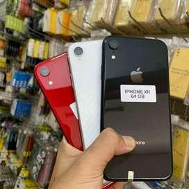 Iphone xr 64Gb internasional josss