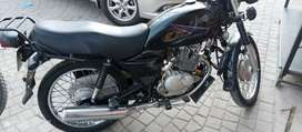 Suzuki GS150 For Sale