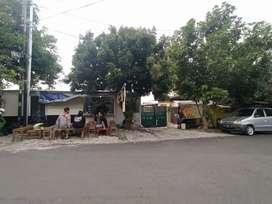 Dikontrakkan dan Disewakan kios tempat usaha di pinggir jalan