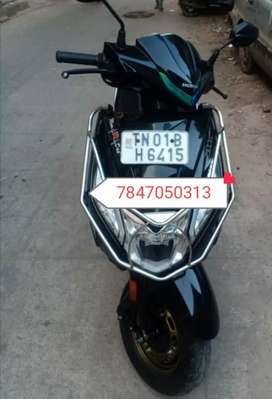 For sale scooty second
