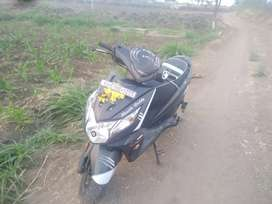My lovely bike