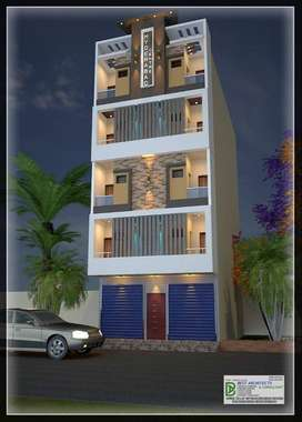 Contact ICP for Constructional  And Architectural Works