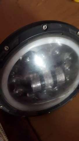 A classic bullet focus light best condition
