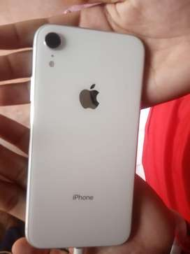 I phone xr 128 gb new conditions