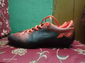 Rs 499 Nivia Football Shoe PREMIER CARBONITE