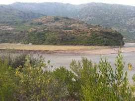 300 Kanals Land, for sale, near Khanpur Dam. Ideal for Resort Building