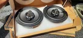 """Car speaker 6 """""""""""