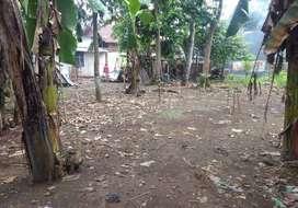 Tanah Lokasi Strategis Ramai 140 m2 di Karanglewas Purwokerto