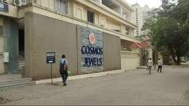 Unused 3 Bhk Flat Sale In Cosmos Jewels G.B.Road Thane