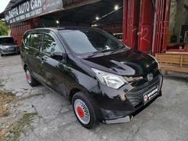 Dp 12jt Daihatsu SIGRA x 2019 1.2 Ac Dobel