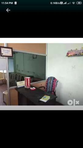 Coaching Centre for Sale/ Lease Ready to move. office fully furnished
