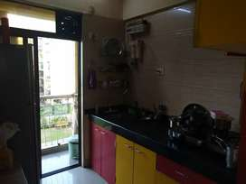 1 bhk with master bathroom for sale