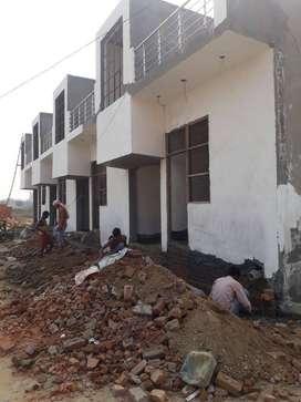 2bhk near Metro mall lal kuan nh-24 ghaziabad