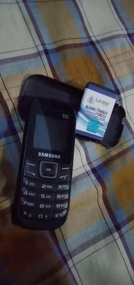Samsung keystone 2 Good Condition