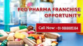 PCD Pharma Franchise Business Opportunity - Pharma Franchisee India