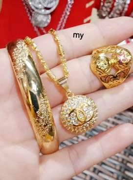 Terima jual beli emas dan berlian dll bisa cod