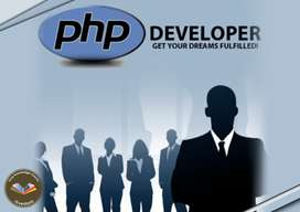 PHP experience developer need in IT company durgapur