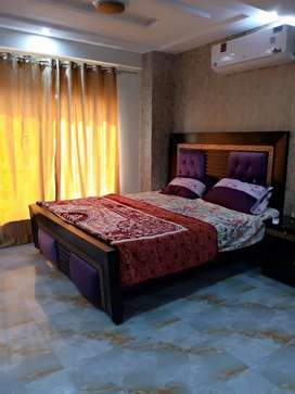 1 Bedroom Furnished Apartment available for rent in Bahria Town