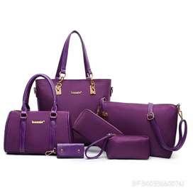 latest women bags