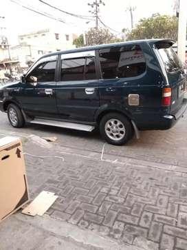 Mobil kijang LGX