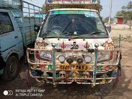Ashok Leyland Stile 2015 Diesel 230000 Km Driven