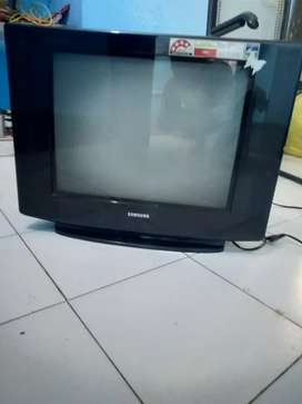 Samsung tv in awesome condition.