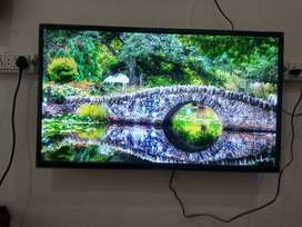 32 INCH FULL HD NORMAL LED TV WITH WARRANTY ( BUY NOW)