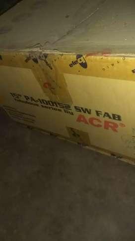 "Speaker ACR Fabolous 15"" PA-100152"