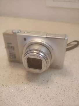 Nikon Coolpix S8000-14.2 megapixels 10xoptical zoom HD movie 3inch lcd