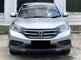 Honda CRV 2013 Bensin 2.0 Matic - Kredit DP hanya 27 jt
